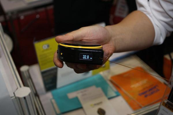 Bagel Labs Smart Measure Tape