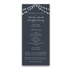 Small Of Wedding Ceremony Order