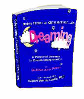 Buy Notes from a Dreamer paperback