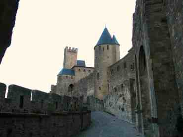Hostelling International: Auberge de Jeunesse Carcassonne
