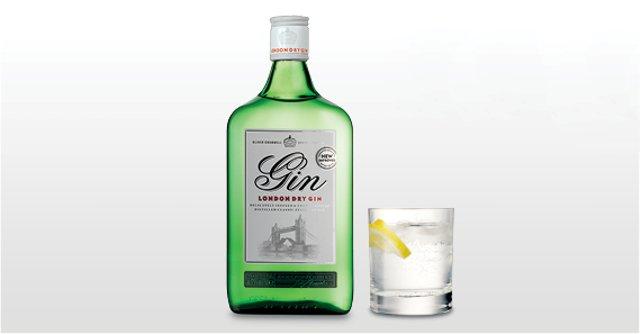 Aldi Gin