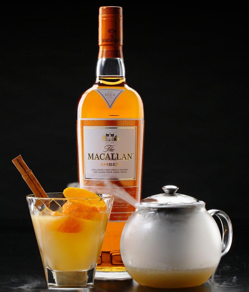 Andrea Chenier Cocktail