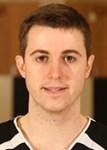 Bryan Hurley '15 (Courtesy of Bowdoin Athletics)