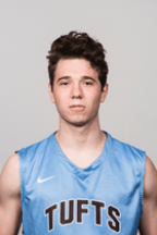 Everett Dayton '18 (Courtesy of Tufts Athletics)