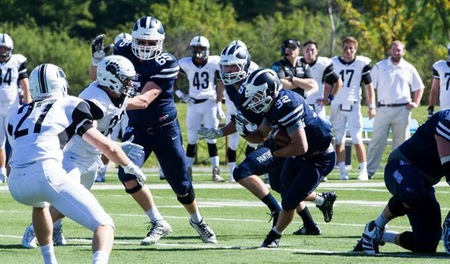 Where's JT!?: Trinity @ Middlebury Game of the Week Preview