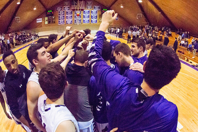 A Mammoth Shakeup: 2017-2018 Amherst Men's Basketball Season Preview