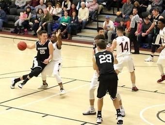 The Future is Now: Bowdoin Men's Basketball Season Preview