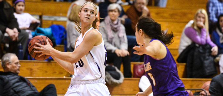 Someone's Gotta Lose: Women's Basketball Game of the Week Preview