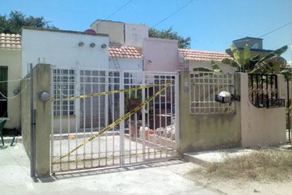 Sospechan que asesino de una mujer en villas otoch huy a for Villas otoch