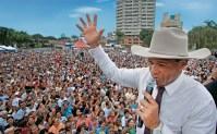 Concentração de Milagres: Visando reunir 2 milhões de pessoas, evento da Igreja Mundial no Rio teve 50 mil participantes