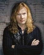 """Famoso roqueiro Dave Mustaine, do Megadeth, se converteu e hoje afirma: """"Sou mais perigoso agora, como cristão"""""""