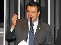 Deputado federal Marcelo Aguiar apresenta projeto de lei para criar a Semana do Evangélico