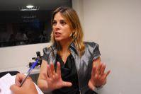"""Psicóloga cristã Marisa Lobo responde à pastora gay Lanna Holder: """"o cristianismo tem regras e princípios a serem seguidos"""""""