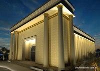 Bispo Edir Macedo divulga vídeo de como será o Templo de Salomão por dentro. Assista