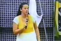 Site da igreja inclusiva Cidade de Refúgio vende DVDs de Lanna Holder com pregações e testemunhos de quando afirmava ter vencido o homossexualismo