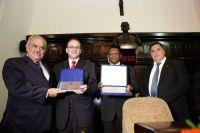 Igreja Universal é homenageada pela Assembleia Legislativa de Pernambuco