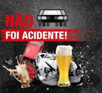 """""""Não foi acidente"""": mobilização popular pede alterações na lei de trânsito brasileira"""
