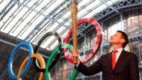 Trabalho de missionários cristãos em Londres começa com o revezamento da tocha olímpica, e abertura das Olimpíadas