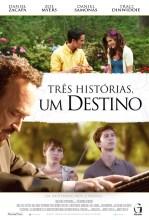 """Graça Filmes fará ação evangelística para lançamento do filme """"Três Histórias, um Destino"""", produção baseada em livro de R.R. Soares"""