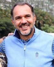 Ator espírita Humberto Martins afirma ter tido um encontro com Jesus que o fez sair da beira da morte