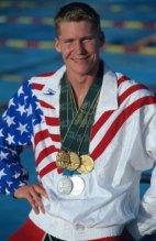 Atleta cristão fala sobre Deus, medalhas olímpicas e amizade com Max Lucado