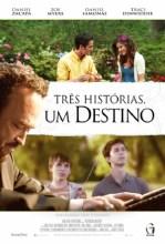 Três Histórias, Um Destino: filme inspirado em livro do missionário R. R. Soares estreará dia 02/11 em 100 salas de cinema no Brasil