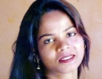 """Cristã condenada à morte no Paquistão pede ajuda de irmãos na fé: """"Não me abandonem"""""""
