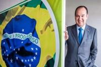 TV Globo dará espaço ao pastor Everaldo igual aos demais candidatos a presidente, diz jornalista