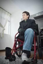"""Falece pastor que lutava contra dezenas de tumores há anos: """"A vida me deu escolhas e enquanto tiver força eu vou pregar"""""""
