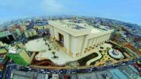 Templo de Salomão foi construído de forma irregular, em terreno dedicado a moradias populares, diz vereador