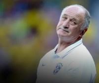 """Após vexame na Copa do Mundo e """"blasfêmia"""", Felipão não é mais o técnico da Seleção Brasileira"""