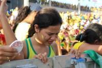 Torcedores farão jejum e campanha de oração para a Argentina não ser campeã da Copa do Mundo no Brasil