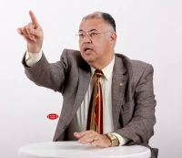 Pastor Eurico é reintegrado à Comissão de Constituição e Justiça após polêmica envolvendo Xuxa