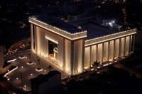 """""""Por que gente que se diz cristã construiria um Templo de Salomão?"""", questiona o reverendo Augustus Nicodemus; Assista"""