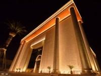 Templo de Salomão faz Cristo Redentor parecer penduricalho, diz imprensa internacional