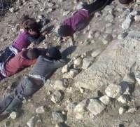 Extremistas do Estado Islâmico cometem atrocidades contra crianças cristãs