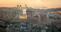 """Judeus lançam campanha para construção do Terceiro Templo em Israel: """"Uma nova era de paz""""; Assista"""