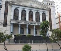 Igreja é intimada pela prefeitura a retirar de seu templo uma faixa que anunciava oração pela cidade