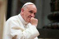 Papa Francisco diz que teorias do Big Bang e da Evolução não contradizem a Bíblia Sagrada