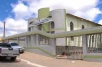 Filial da Assembleia de Deus é assaltada pela quinta vez e tem prejuízo de mais de R$ 10 mil