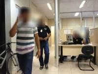 Pastor evangélico entrega filho à polícia após descobrir sua participação em furto