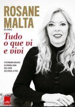 Em livro, ex-primeira-dama Rosane Malta revela uso de magia negra durante mandato de Collor