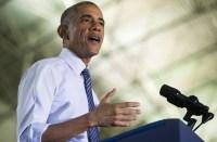 Barack Obama recebe esposa de Saeed Abedini e promete se esforçar para libertar o pastor