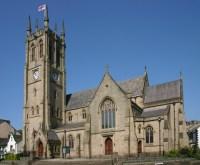 Artista britânico afirma que igrejas deveriam oferecer wi-fi grátis para atrair os fiéis de volta