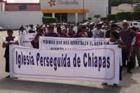Evangélicos mexicanos sofrem com perseguição de católicos e vivem exilados de suas aldeias
