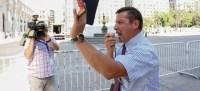 Pastor é condenado à prisão por protestar contra a legalização do casamento gay