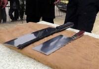 Estado Islâmico amputa mãos de crianças acusadas de roubar brinquedos e comida no Iraque