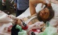 Terrorista do Estado Islâmico se converte ao Evangelho após ser socorrido por cristãos