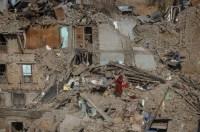 Missionários brasileiros no Nepal decidem ficar no país e ajudar no socorro e reconstrução