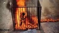 Estado Islâmico ateia fogo a cristã de 80 anos; Terroristas prometeram ataque nuclear aos EUA